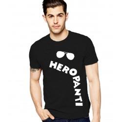 HERO PANTI TSHIRT