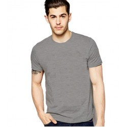 GREY MEN'S TSHIRT