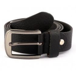 Rain Gents Leather Belt