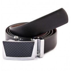 Auto Lock Hi Class  Italian Leather Belt