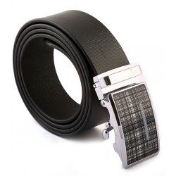 Mat Texture High Design Leather Belt