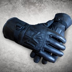 NY Leather Gloves