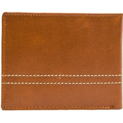 Black buffalo stylish wallet for everyday use