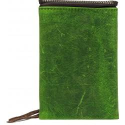 Green Wallet by Esiposs
