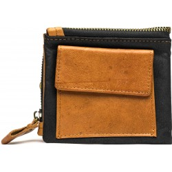 ESIPOSS stylish high quality leather wallet