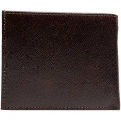 Esiposs brown stylish leather wallet