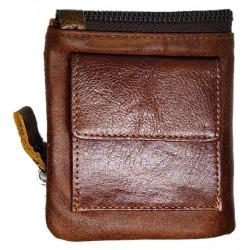 Esiposs tan USA fashion leather