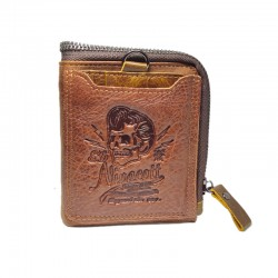 Esiposs 86 Nivacott leather wallet