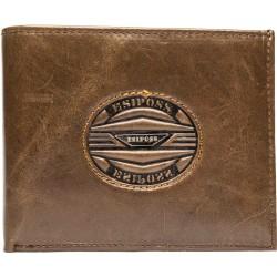 Esiposs gents leater wallet