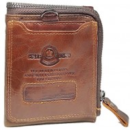 Esiposs stylish leather wallet