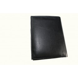 LOUIS BOND GENTS LEATHER WALLET
