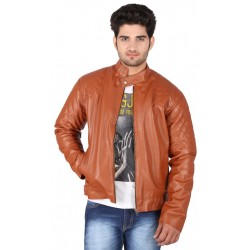 Lager Leather Jacket