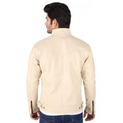 Sierrasoft Balsa Leather Jacket