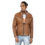 Shawnee Leather Jacket