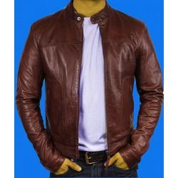 Best leather jacket for men