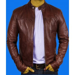 Native Shawnee Leather Jackets