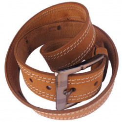LOUIS BOND CASUAL GENTS BELT