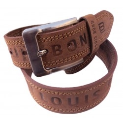 Gents leather Belt