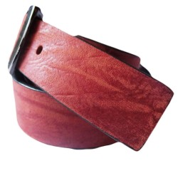 Smooth Texture Leather Wallet