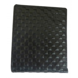 Louis Bond Leather Wallet