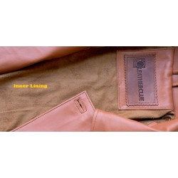Journey Bluff Leather Jacket