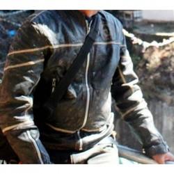 Customise jacket