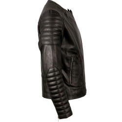 Biker's Leather Jacket