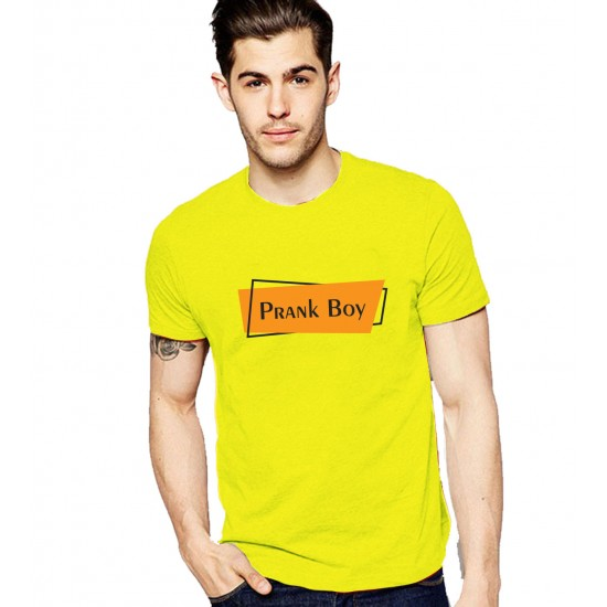 PRANK BOY MENS TSHIRT