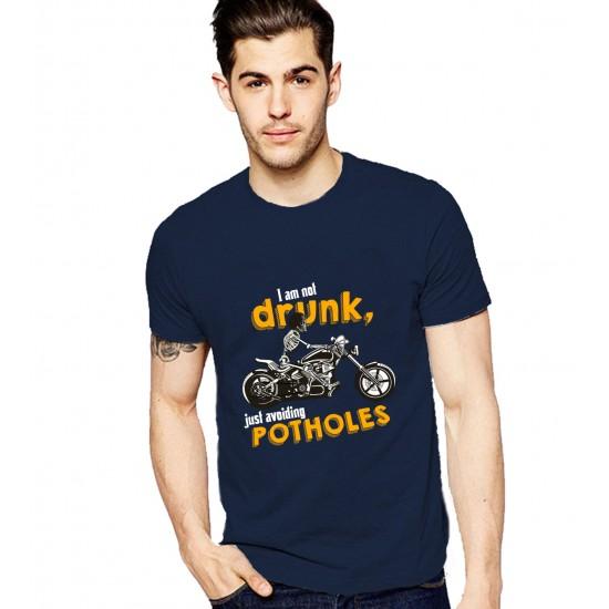 I AM NOT DRUNK MENS TSHIRT