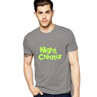 NIGHT CREATURE MEN'S TSHIRT