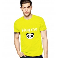 HUG ME MEN'S TSHIRT