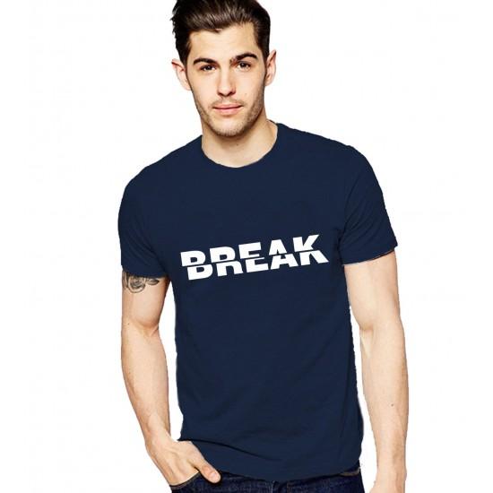 BREAK  MENS TSHIRT