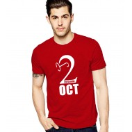 2 OCT MEN'S TSHIRT