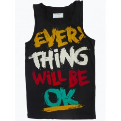 Everything Mens Tank Tees