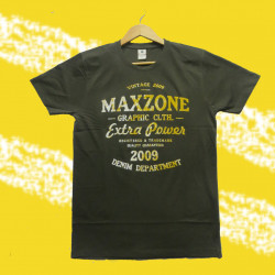 Extra Power Mens Tees