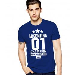 ARGENTINA CHAMPION