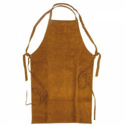 Waxed Canvas Work Leather Apron(APLC0203)