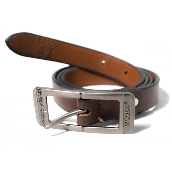 Ladies  Leather Belt(HTLBN107)