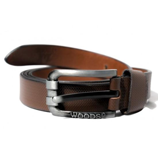 Ladies  Leather Belt(HTLBN108)