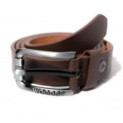 Ladies  Leather Belt(HTLBN109)