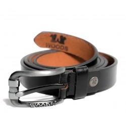 Ladies  Leather Belt(HTLBN122)