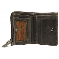 Esiposs Fen Uang leather wallet