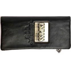 Esiposs Vogue Slim leather wallet
