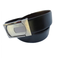 TWO SIDE CASUAL WEAR ITALIAN LEATHER BELT