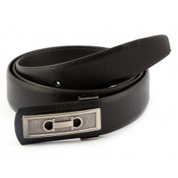 Hi Style Italian Leather Belt