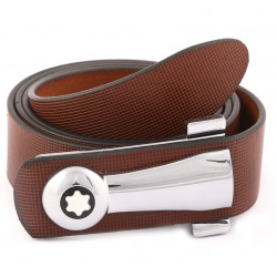 Gents Formal Leather Belt
