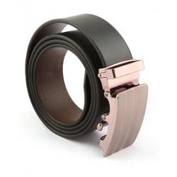 Hi Class Auto Lock Italian Leather Belt