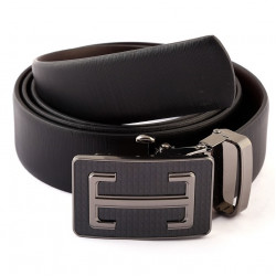Hi Class Auto Lock Italian Leather Belt