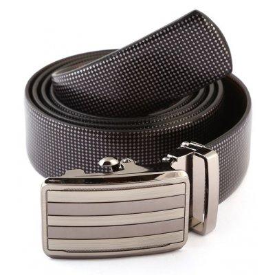 Reversible High Desgn Leather Belt