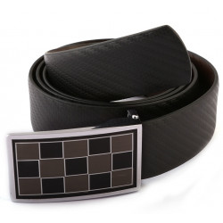 High Design Leather Belt